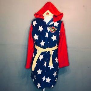Wonder Woman Robe